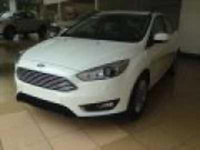 Bán xe ô tô Ford Focus Titanium 1.5L AT 2018 giá 735 Triệu