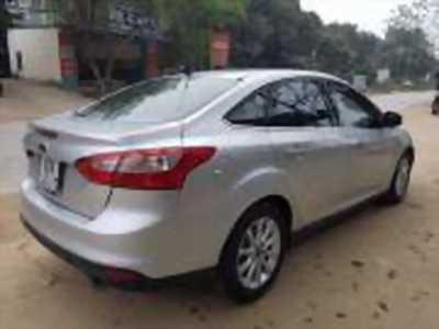 Bán xe ô tô Ford Focus Titanium 2.0 AT 2013 giá 520 Triệu