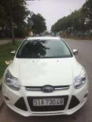 Bán xe ô tô Ford Focus Titanium 2.0 AT 2013 giá 570 Triệu
