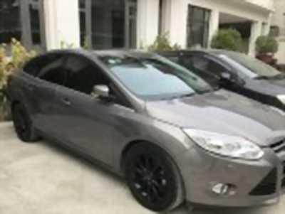 Bán xe ô tô Ford Focus Titanium 2.0 AT 2014 giá 588 Triệu