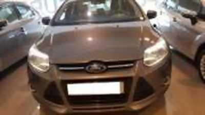 Bán xe ô tô Ford Focus Titanium 2.0 AT 2015 giá 550 Triệu