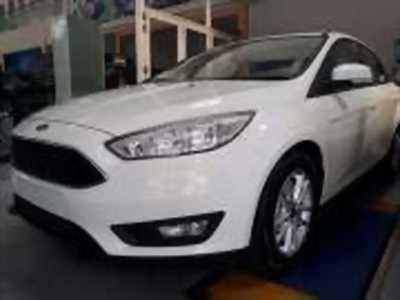 Bán xe ô tô Ford Focus Trend 1.5L 2017 giá 569 Triệu