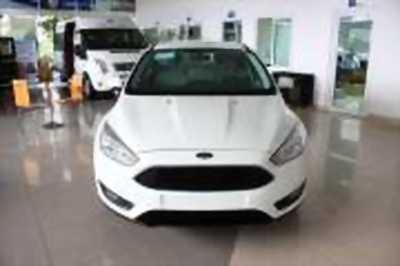 Bán xe ô tô Ford Focus Trend 1.5L 2017 giá 640 Triệu