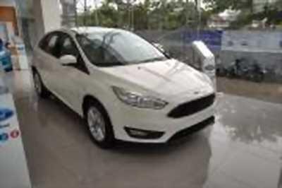Bán xe ô tô Ford Focus Trend 1.5L 2017 giá 648 Triệu