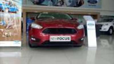 Bán xe ô tô Ford Focus Trend 1.5L 2018