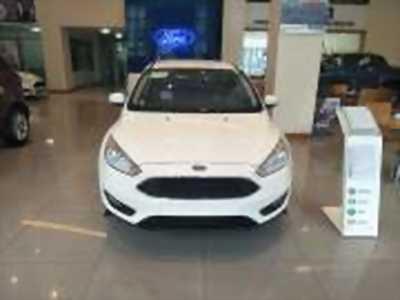 Bán xe ô tô Ford Focus Trend 1.5L 2018 ở Hà Nội