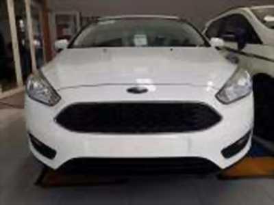 Bán xe ô tô Ford Focus Trend 1.5L 2018 giá 569 Triệu