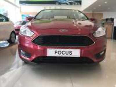Bán xe ô tô Ford Focus Trend 1.5L 2018 ở quận 12