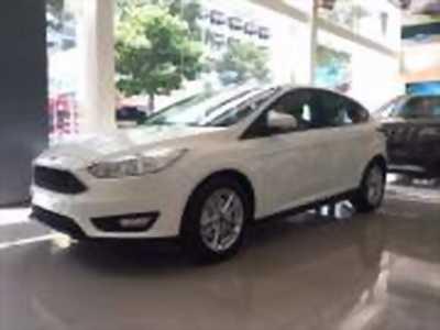 Bán xe ô tô Ford Focus Trend 1.5L 2018 giá 572 Triệu