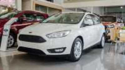 Bán xe ô tô Ford Focus Trend 1.5L 2018 giá 575 Triệu