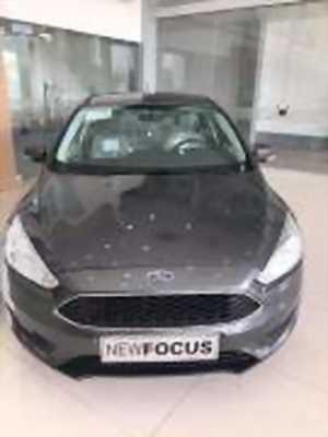 Bán xe ô tô Ford Focus Trend 1.5L 2018 giá 585 Triệu