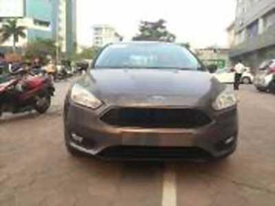 Bán xe ô tô Ford Focus Trend 1.5L 2018 giá 626 Triệu