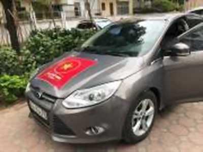 Bán xe ô tô Ford Focus Trend 1.6 AT 2013 giá 450 Triệu