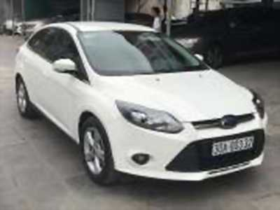 Bán xe ô tô Ford Focus Trend 1.6 AT 2013 giá 515 Triệu