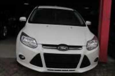 Bán xe ô tô Ford Focus Trend 1.6 AT 2014