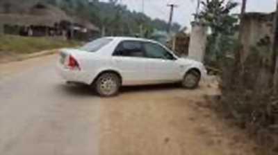 Bán xe ô tô Ford Laser Deluxe 1.6 MT 2001 giá 160 Triệu