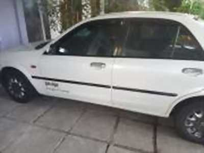 Bán xe ô tô Ford Laser Deluxe 1.6 MT 2002