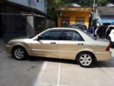 Bán xe ô tô Ford Laser Deluxe 1.6 MT 2002 giá 190 Triệu