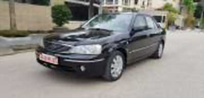 Bán xe ô tô Ford Laser GHIA 1.8 AT 2003 giá 215 Triệu