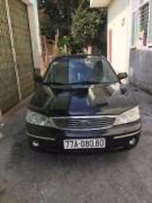 Bán xe ô tô Ford Laser GHIA 1.8 AT 2005 giá 240 Triệu