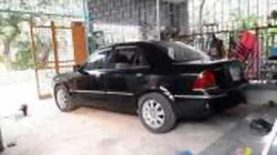 Bán xe ô tô Ford Laser GHIA 1.8 AT 2005 giá 260 Triệu