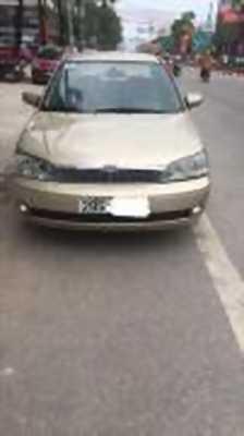 Bán xe ô tô Ford Laser GHIA 1.8 MT 2002 giá 170 Triệu