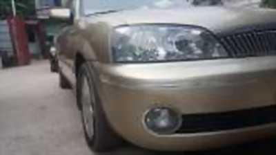 Bán xe ô tô Ford Laser GHIA 1.8 MT 2002 giá 172 Triệu
