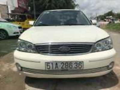 Bán xe ô tô Ford Laser GHIA 1.8 MT 2002 giá 180 Triệu