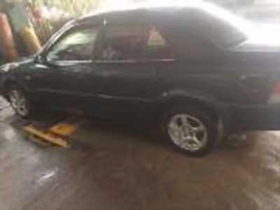 Bán xe ô tô Ford Laser LX 1.6 MT 2000 giá 130 Triệu