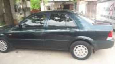 Bán xe ô tô Ford Laser LX 1.6 MT 2001 giá 165 Triệu