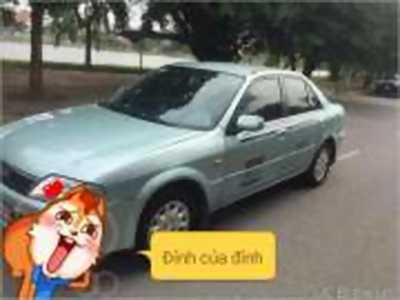 Bán xe ô tô Ford Laser LX 1.6 MT 2002 giá 123 Triệu