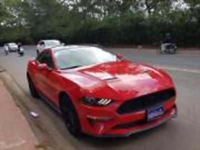 Bán xe ô tô Ford Mustang EcoBoost Fastback 2018 giá 2 Tỷ 777 Triệu huyện gia lâm