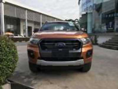Bán xe ô tô Ford Ranger 2.0 Bi Turbo 4x4 2018 giá 930 Triệu huyện ba vì