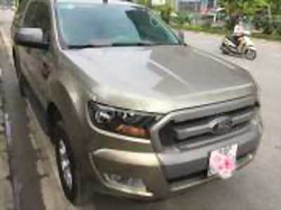 Bán xe ô tô Ford Ranger 2.2xls 2017 giá 630 Triệu