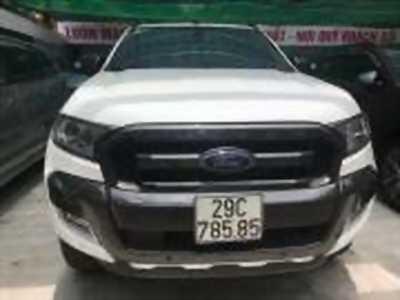 Bán xe ô tô Ford Ranger 2017 giá 900 Triệu