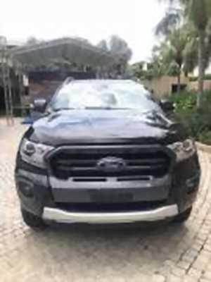 Bán xe ô tô Ford Ranger Wildtrak 2.0 4x4 AT 2018 giá 930 Triệu