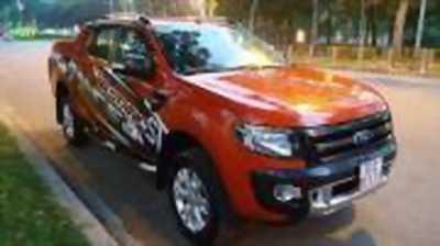 Bán xe ô tô Ford Ranger Wildtrak 2.2L 4x2 AT 2014