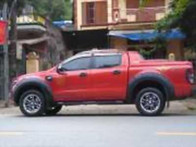 Bán xe ô tô Ford Ranger Wildtrak 2.2L 4x2 AT 2014 giá 640 Triệu