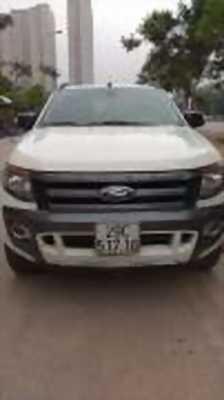 Bán xe ô tô Ford Ranger Wildtrak 2.2L 4x2 AT 2015 giá 640 Triệu