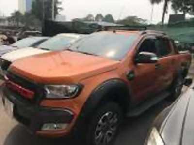 Bán xe ô tô Ford Ranger Wildtrak 2.2L 4x2 AT 2017 giá 776 Triệu