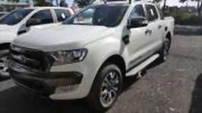 Bán xe ô tô Ford Ranger Wildtrak 2.2L 4x2 AT 2018 giá 837 Triệu
