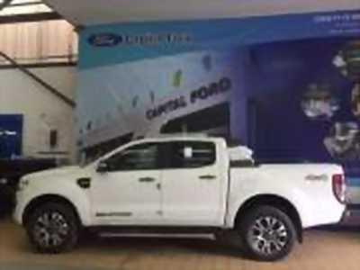 Bán xe ô tô Ford Ranger Wildtrak 2.2L 4x4 AT 2017 giá 819 Triệu quận hoàng mai