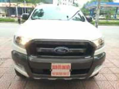 Bán xe ô tô Ford Ranger WILDTRAK 3.2 AT 2016 giá 855 Triệu