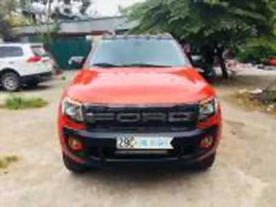 Bán xe ô tô Ford Ranger Wildtrak 3.2L 4x4 AT 2014 giá 625 Triệu huyện mê linh
