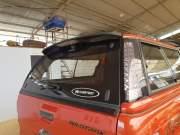 Bán xe ô tô Ford Ranger Wildtrak 3.2L 4x4 AT 2014 giá 649 Triệu