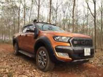 Bán xe ô tô Ford Ranger Wildtrak 3.2L 4x4 AT 2015 giá 765 Triệu