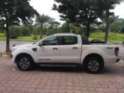 Bán xe ô tô Ford Ranger Wildtrak 3.2L 4x4 AT 2015 giá 765 Triệu huyện ba vì
