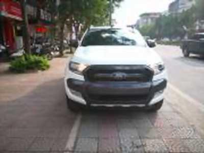 Bán xe ô tô Ford Ranger Wildtrak 3.2L 4x4 AT 2015 giá 770 Triệu