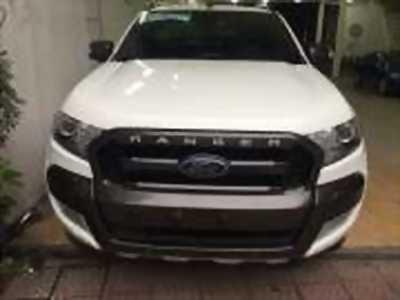 Bán xe ô tô Ford Ranger Wildtrak 3.2L 4x4 AT 2015 giá 772 Triệu