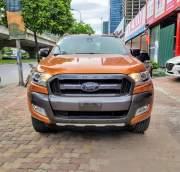 Bán xe ô tô Ford Ranger Wildtrak 3.2L 4x4 AT 2015